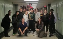 Emmy-Award Winning Editor Visits WHHS Journalism Classes