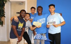 College Signing Day Celebrates Seniors