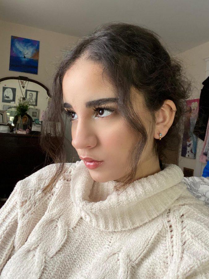 Sabrine Yaser