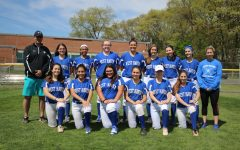 WHHS Softball Prepares for Comeback Season