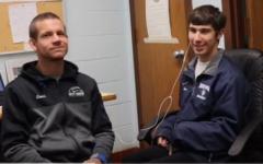 Talking Sports with Sammy Hotchkiss: Ep.2
