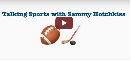 Talking Sports with Sammy Hotchkiss: EP. 3