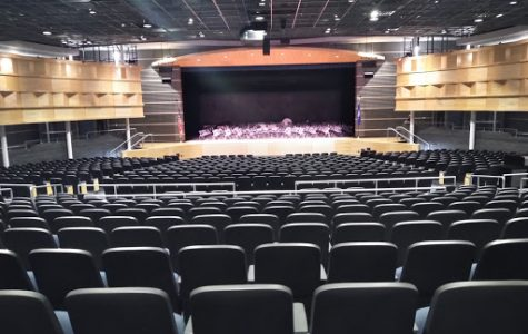 State-Of-The-Art Auditorium Opens At WHHS