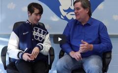Talking Sports with Sammy Hotchkiss: Ep 5