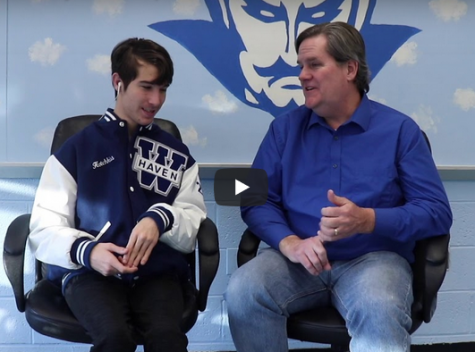 Talking Sports with Sammy Hotchkiss: Ep 5
