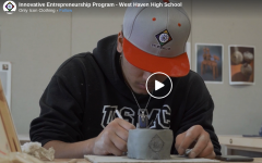 Media Class Creates Commercial for Local Company
