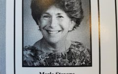 WHHS is mourning the loss of former English Department Head Merle Stevens, who died on Oct. 8. Miss Stevens taught at WHHS for 50 years. This is Miss Stevens in a 1999 yearbook photo.