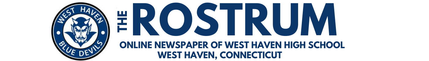 The Student News Site of West Haven High School