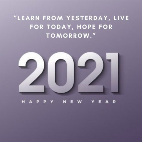 Let's Talk 2020 Positives