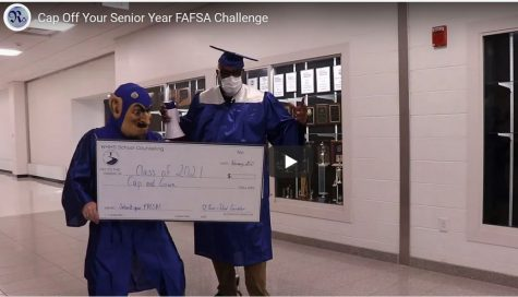 WHHS Chosen for state FAFSA Challenge, $10,000 at Stake