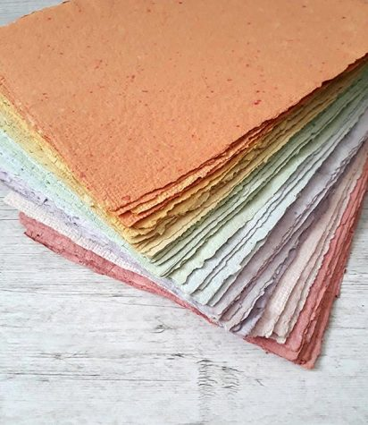 Source: https://www.veraviglie.com/en/2018/07/27/diy-how-to-create-handmade-recycled-paper/