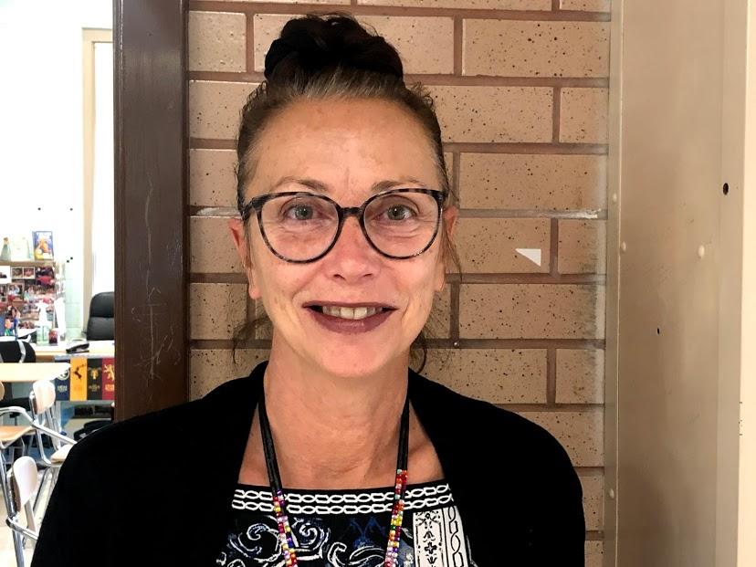 Staff Spotlight: Christine Montano