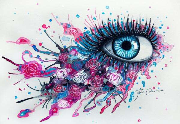 Source: https://www.trendhunter.com/trends/eye-art