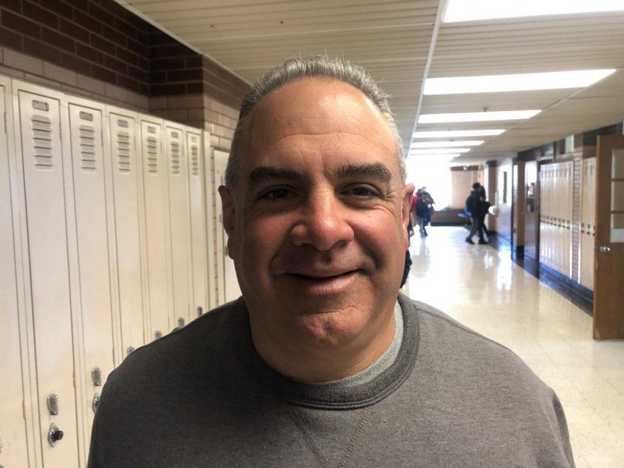 Staff Spotlight: Ron Luneau
