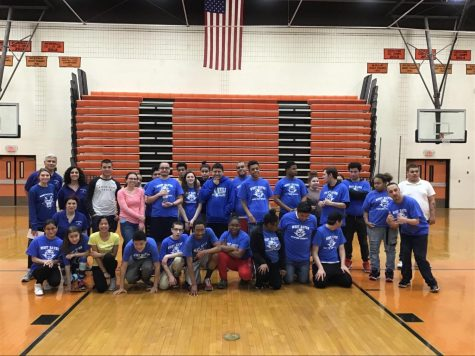 Unified Sports Brings Students Together